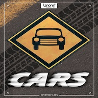 Cars - Everyday Cars - 18+ GB of high quality car sound effects