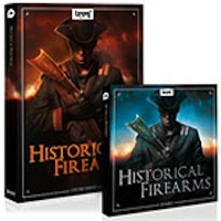 Historical Firearms - Bundle - Historical Firearms Construction Kit and Designed together for a low price