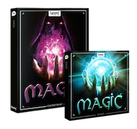 Magic - Bundle - Over 2700 magical sound effects from Boom Library