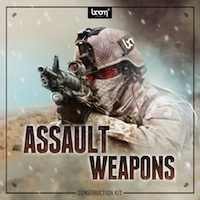 Assault Weapons - Construction Kits product image