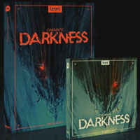 Cinematic Darkness Bundle - Bundled together, we enter the next round of absolutely striking new SFX