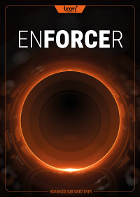 Enforcer v1.2.1 - Enforcer is the Swiss Army Knife for punch, low-end, sub power, kick…you name it