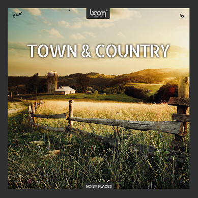 Town & Country - Naturalistic Feel & Human Touch