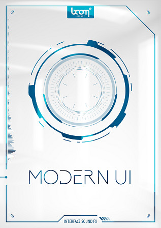 Modern UI - Dive into the digital, virtual and interactive world