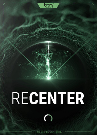 ReCenter - The instant stereo fix