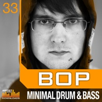 Bop - Minimal Drum & Bass product image