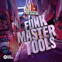 Basement Freaks Funk Master Tools product image