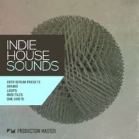 Indie House Sounds product image