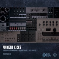 Ambient Kicks by AK product image