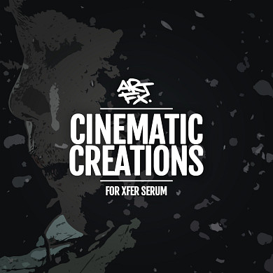 Cinematic Creations product image