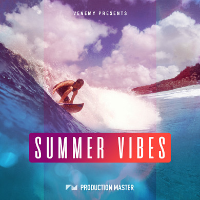 Summer Vibes - A next level pack full of hard to make elements