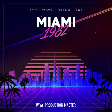 Miami 1982 - The best of the '80s era