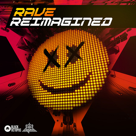 Rave Reimagined by Ahee