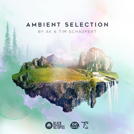 Ambient Selection by AK & Tim Schaufert - A chill out and ambient magical wonderland