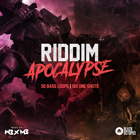 WB x MB - Riddim Apocalypse