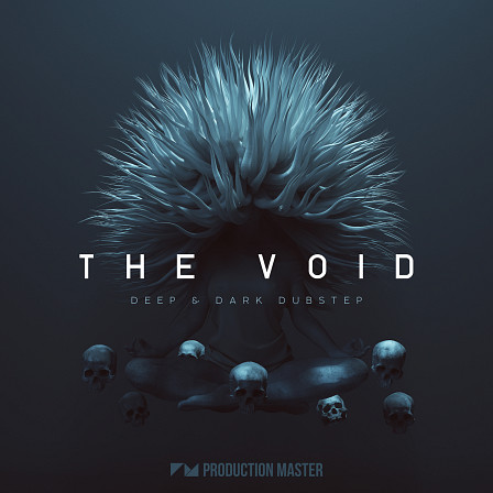 Void - Deep & Dark Dubstep, The - Explore the abyss on your journey to the mythical underworld of dark dubstep