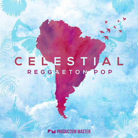 Celestial - Reggaeton Pop - An inspirational fusion of Puerto Rican music and the smoothest pop-ish mood