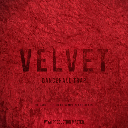 Velvet - Dancehall Trap - Heavy trap beats and distorted 808s with moody, mysterious atmospheres and riffs