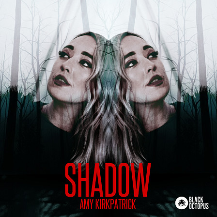 Shadow by Amy Kirkpatrick - Welcome to a world of darkness and sultry melodies!