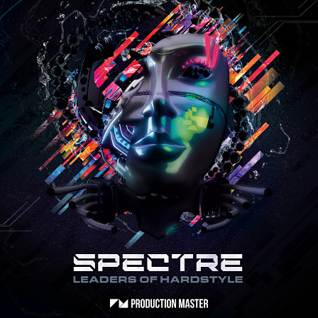 Spectre - Leaders of Hardstyle - The most complete hardstyle pack you ever got your hands on!