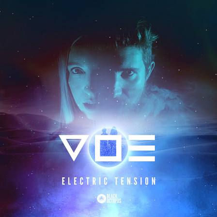 V O E - Electric Tension - The ultimate vocal pack for bass style music from none other than V O E!