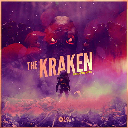 Kraken Vol 1 - Dubstep Serum Presets, The - The most versatile Dubstep and Bass Music Serum Preset packs to ever exist!