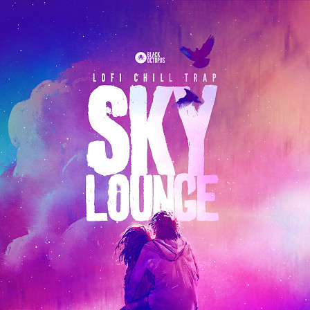 Skylounge - Lofi Chill Trap - Skylounge has all the ingredients to help to stay inspired for years to come!