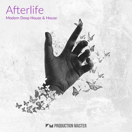 Afterlife - Modern Deep House & House - These deep house sounds will get any production radio ready in no time!