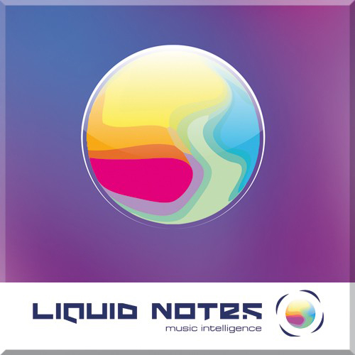 Liquid Notes product image