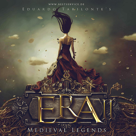 ERA II Medieval Legends - A wonderful collection from a forgotten fantasy world