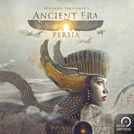 Ancient ERA Persia - The Sound of Fairy Tales in Ancient Orient by Eduardo Tarilonte