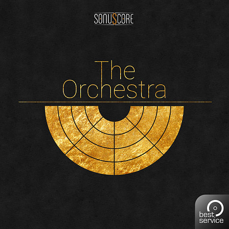 Orchestra, The product image