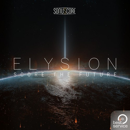 Elysion - An incredibly simple and outrageously beautiful composition tool