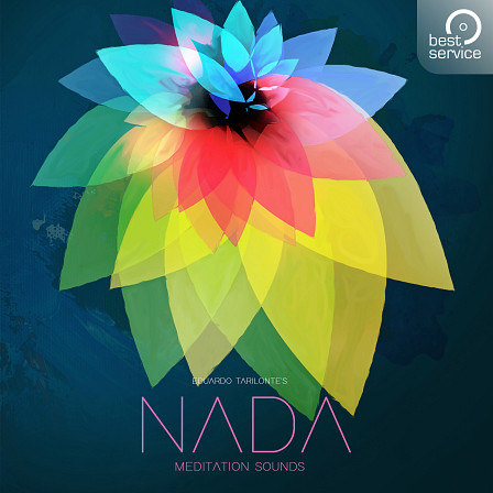 NADA: Meditation & New Age Sounds by Eduardo Tarilonte - A vast collection of instruments perfectly suited for meditation & new age music