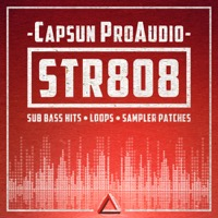 STR808 - Sub Bass product image