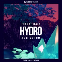 Hydro - Future Bass For Serum product image