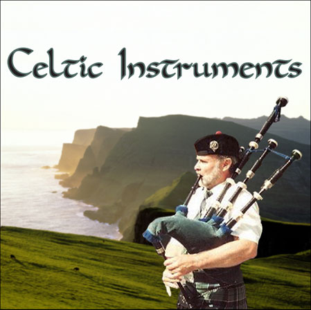 Celtic Instruments product image