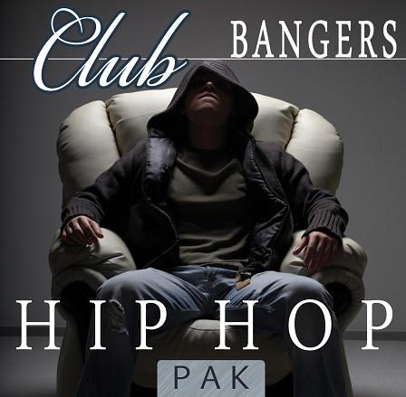 Club Bangers Hip Hop Pak