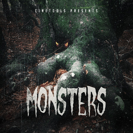 Monsters - Bringing you imaginary monsters and creature SFX