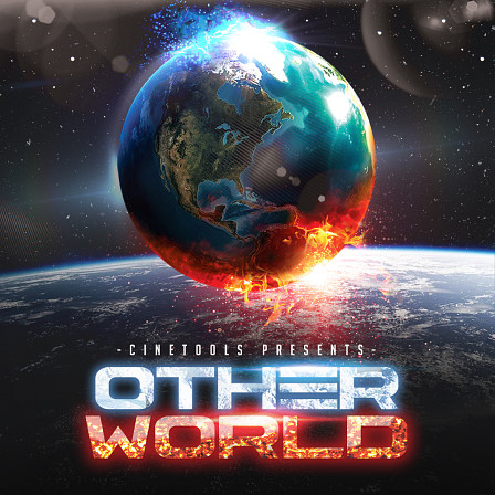 Otherworld - It's time to take a journey into the dark ages!