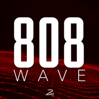 808 Wave - Five construction kits with that heavy 808 sub you're looking for