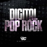Digital Pop Rock - Five construction kits that focuse on multi-styles of Pop & Rock