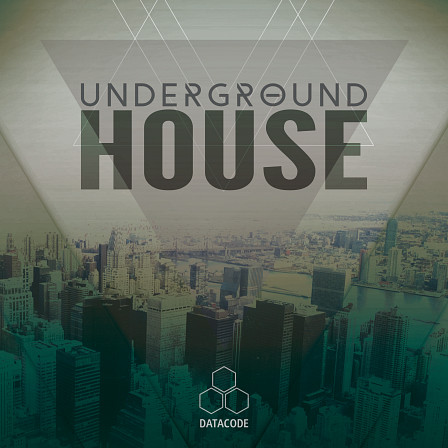 FOCUS: Underground House - A deep and dark exploration into the raw, late night underground house vibes