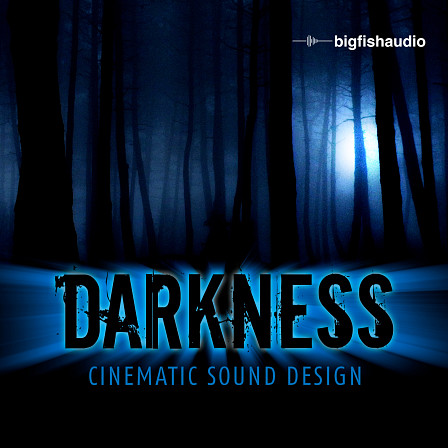 Darkness: Cinematic Sound Design product image
