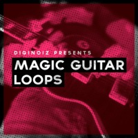 Magic Guitar Loops product image