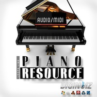 Piano Resource product image
