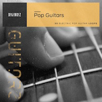 Pop Guitars product image
