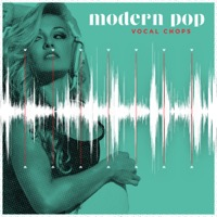Modern Pop Vocal Chops product image