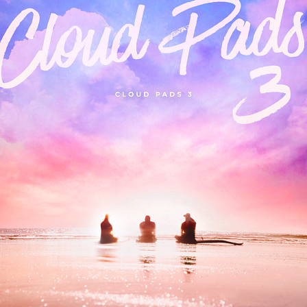 Cloud Pads 3 - Cloudy, strange loops for multiple genres