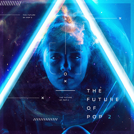 Future of Pop 2, The - Fresh, melodic, great sounds that come radio ready
